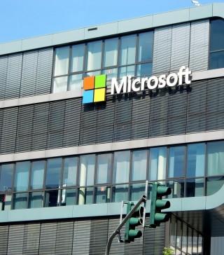 7,8... 10 le géant américain Microsoft ne sais plus compter Microsoft bureaux