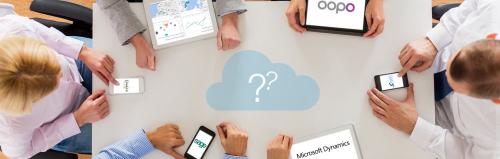 Microsoft Dynamics, Sage, Cegid, Divalto, Odoo : quel ERP Cloud pour votre projet ?