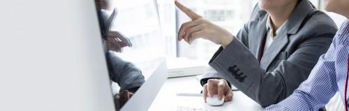 Société de services : la transformation numérique est indispensable