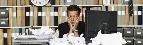 Productivité : Comment mieux s'organiser au travail ?
