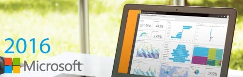 Microsoft Dynamics CRM les nouvelles fonctionnalités 2016