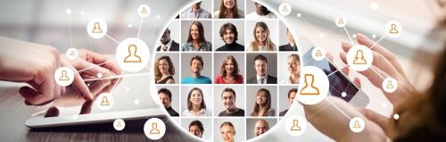 la transformation digitale une affaire d'équipe
