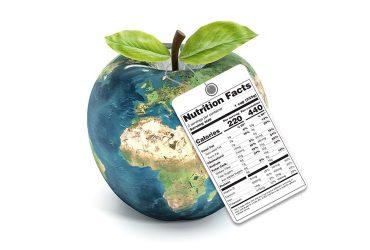 réglementations alimentaires