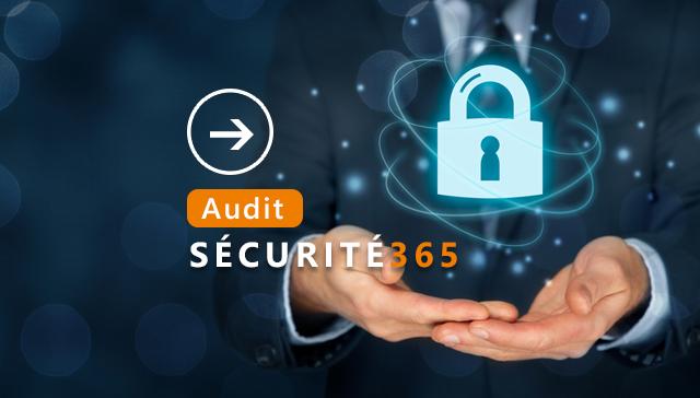 audit sécurité systeme d'information ERP