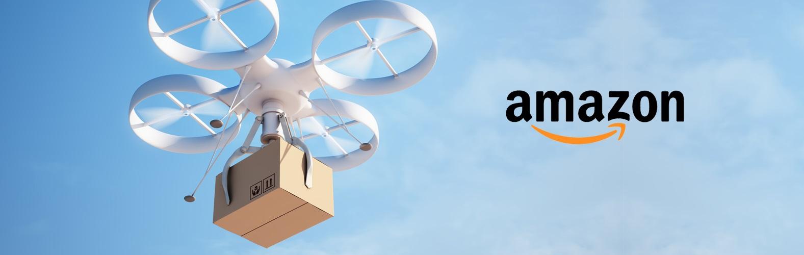 Automatisation de la Supply chain : l'exemple Amazon
