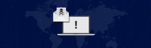 cybercriminalité virus ransomware