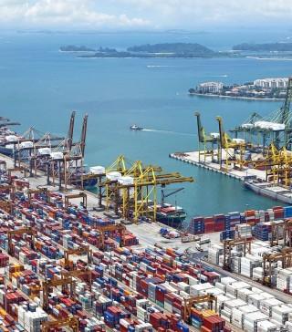Supply chain - avenir radieux pour les métiers de la logistique