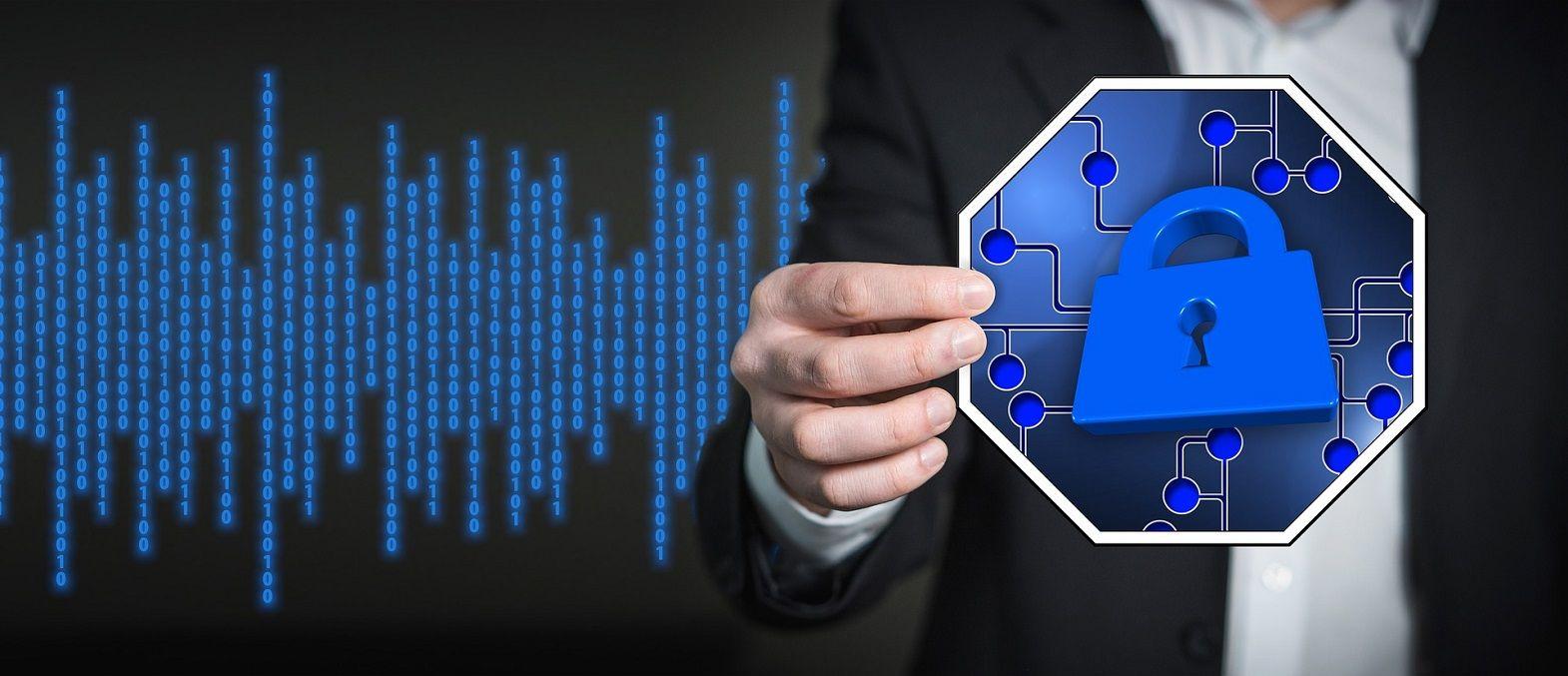 Nav : comment sécuriser les données au sein de mon ERP ?