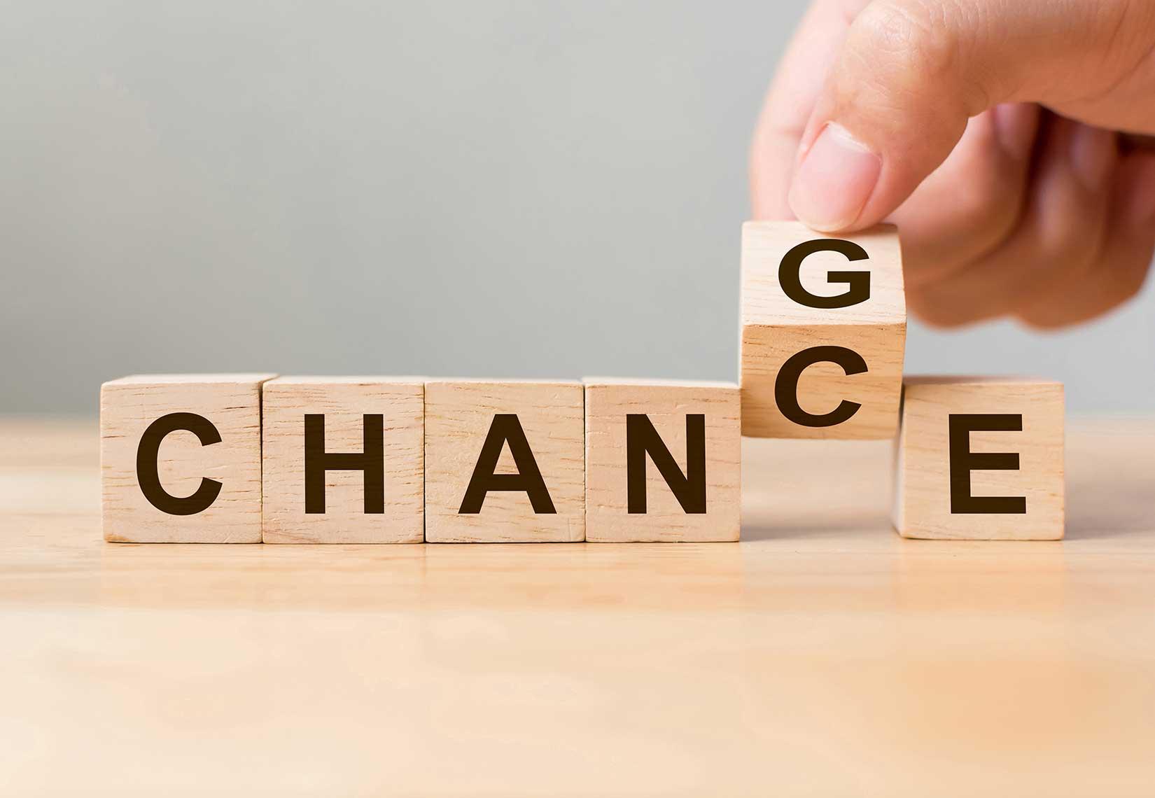 Infographie : 5 raisons de changer d'ERP