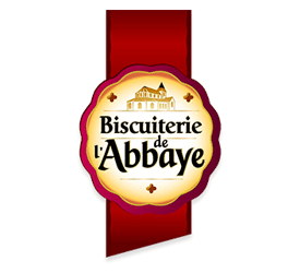 Client Biscuiterie de l'Abbaye
