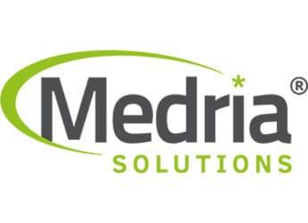 logo entreprise medria