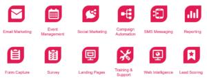 logos interface clickdimension