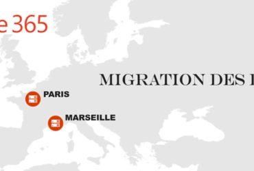 datacenters microsoft en france office365