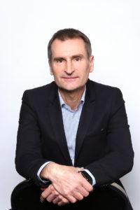 Portrait Jérome BAZIN