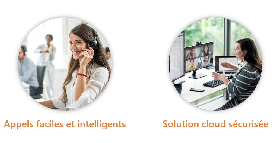 telephoner avec microsoft teams