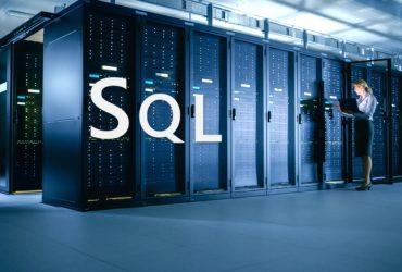 migration erp base de données sql cloud