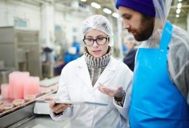 preparation produits ultra frais ERP