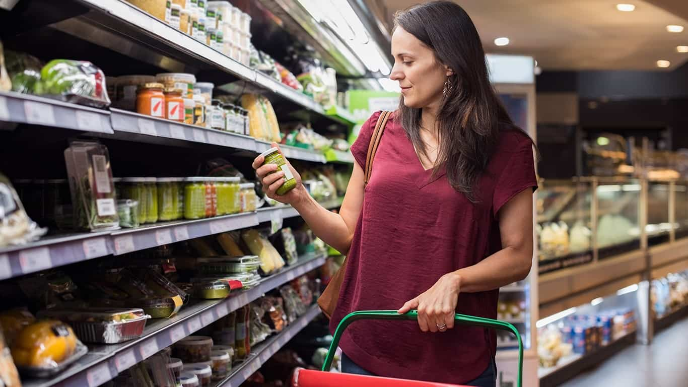 relation client marque agroalimentaire