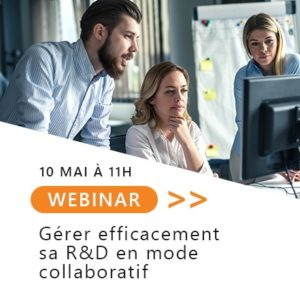 widget webinar r-d collaboratif