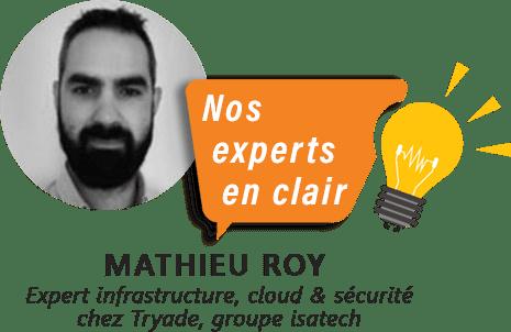 mathieu expert